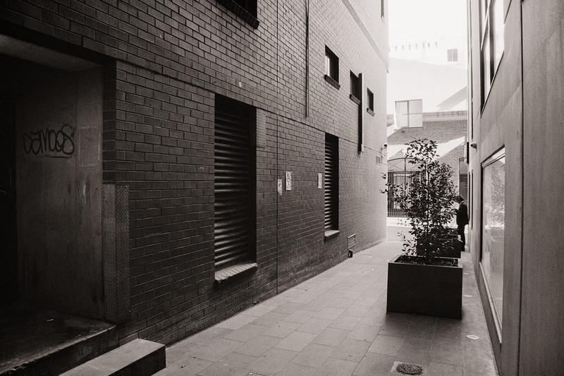 Coromandel Place