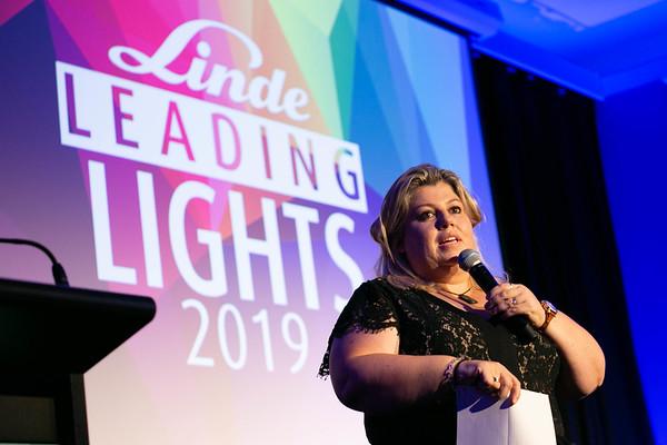Linde Leading Lights Awards 21.02.2019