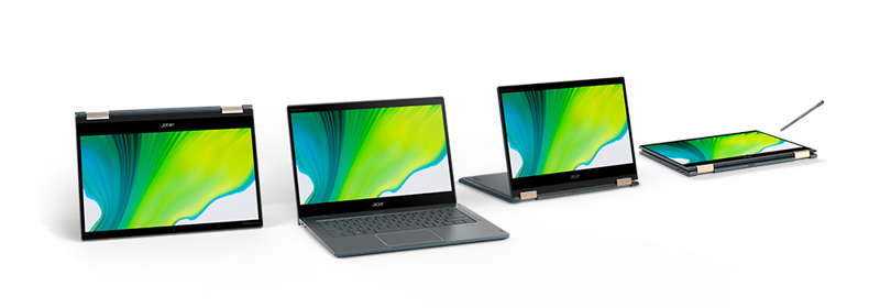 Acer Spin 7 (2020)