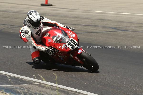 30 Ducati - Dainese Leathers