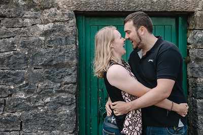 Ben & Annabelle's Engagement Shoot