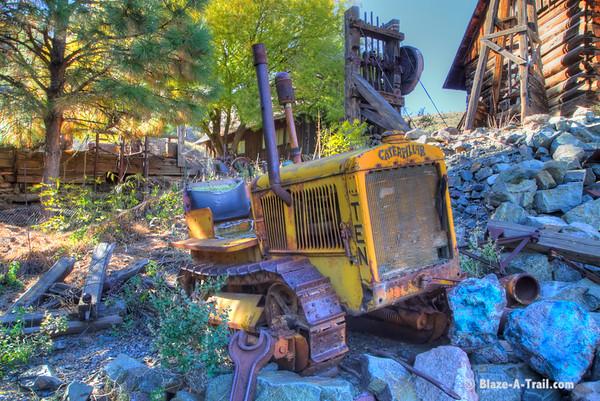 Gold King Mine (Jerome, AZ)