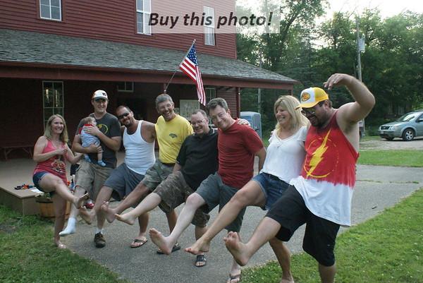 Terrace Mill 4th of July Family Fun
