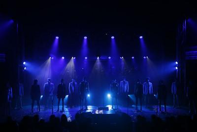 Fringe20 Jukebox Chorus
