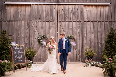 Curtis Wedding 2021