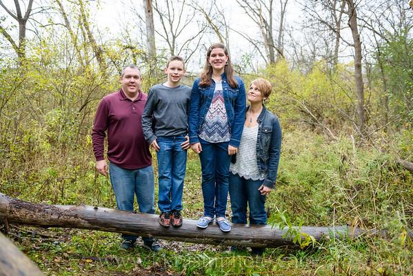 Baar Family