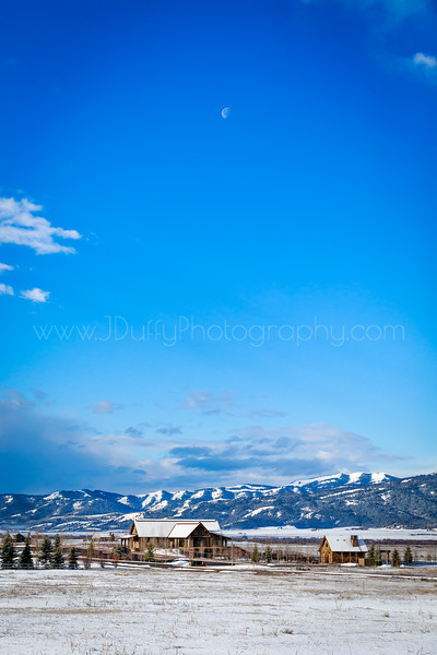 Jackson Hole, WY / Grand Teton National Park