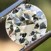 2.37ct Transitional Cut Diamond, GIA M SI2 5