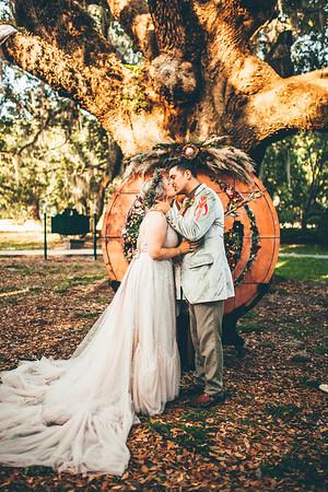 Addie + James' Wedding!