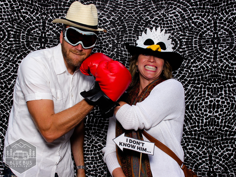Congrats to the newlyweds Heather and Mark!  Love this photo? Order prints, cards, canvases and more findmysnaps.com/Photo-Booth-McFavis  Looking for an awesome photo booth for your next event? Head to bluebuscreatives.com for more info!