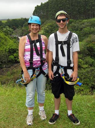 Hawaii, Day 6 - July 14, 2014
