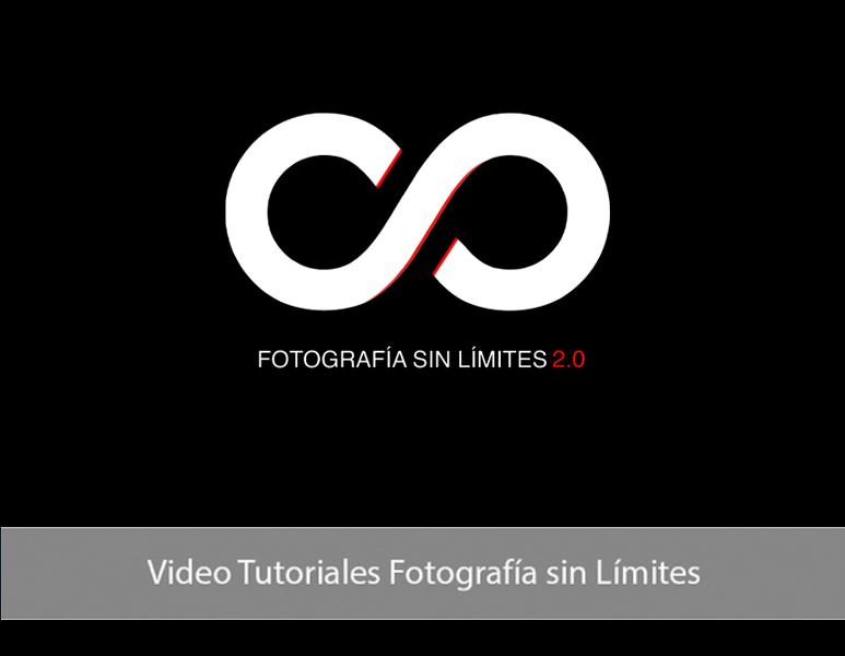 Video Tutoriales de Fotografía Sin Límites