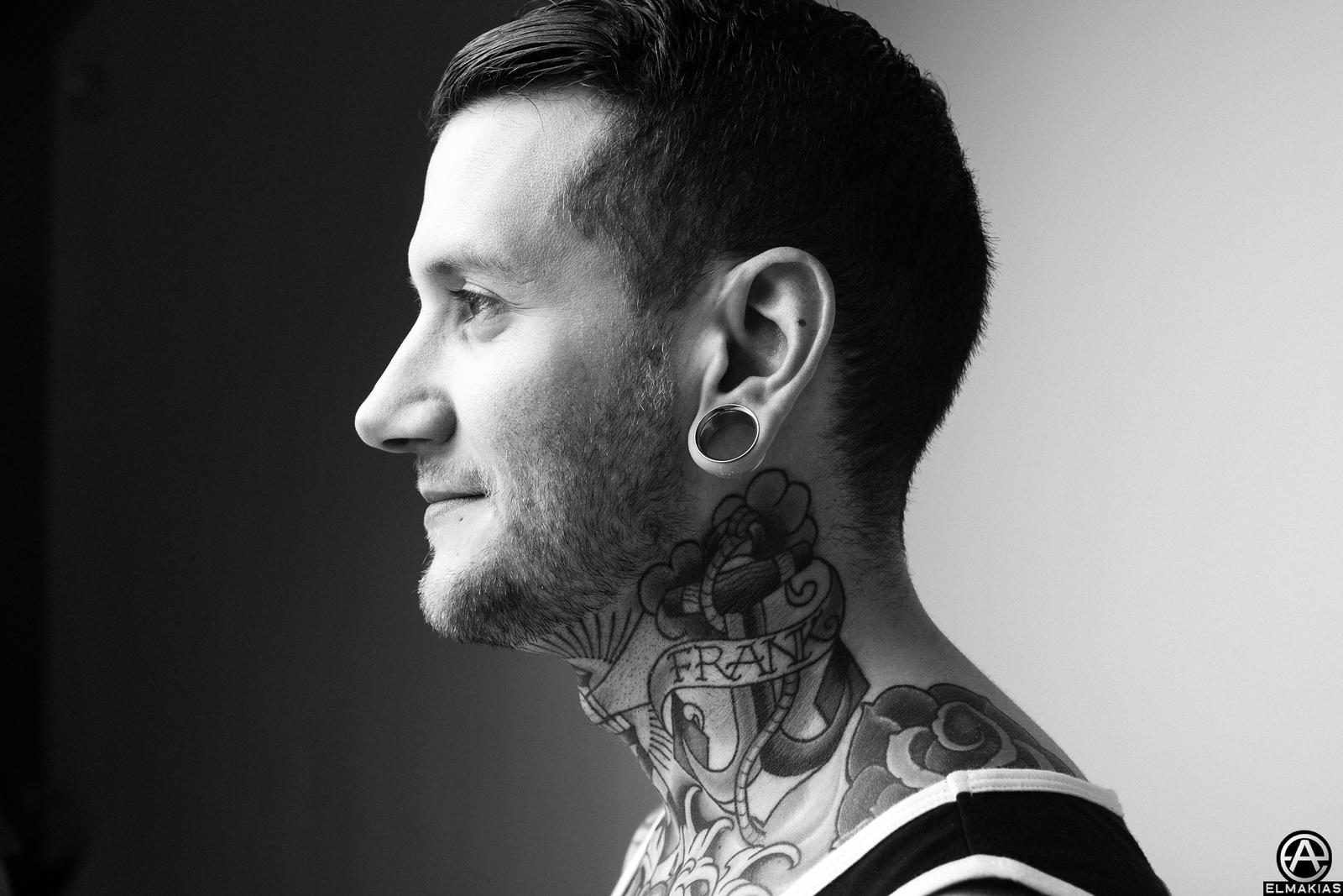 Anthony Del Grosso of This Wild Life