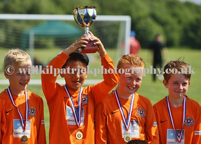 Wolverhampton Schools FA 9 a-side Tournament