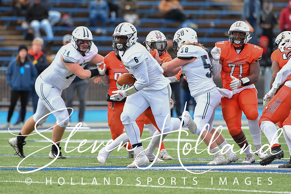 Football Varsity - Stone Bridge vs Maury VHSL Class 5 State Championship 12.14.2019 (by Steven Holland)