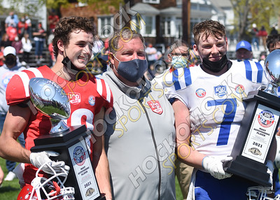 North Attleboro - Attleboro Football 4-24-21