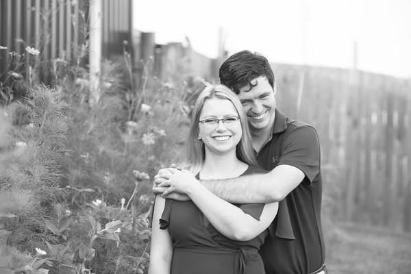 Engagement - Meghan & Tyler