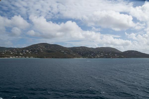 Caribbean 2017 St. Thomas St. John
