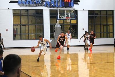 JV Boys Basketball Joaquin vs. Tenaha