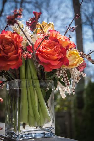 Carolyn Morin Flowers