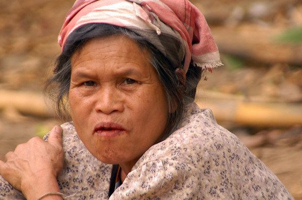 HILL TRIBES of Northern THAILAND