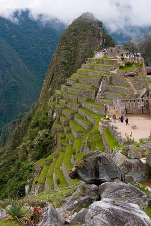Impressions of Peru 5: Machu Picchu