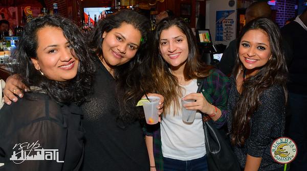 Buckhead Saloon - Friday 11-13-2015