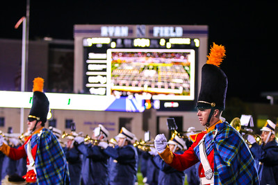 Notre Dame Band of the Fighting Irish