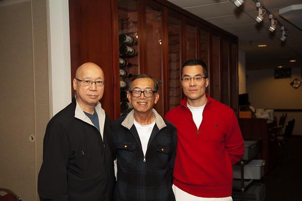 Wing Chun 2015