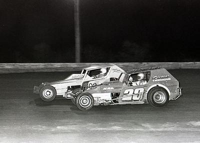 Bridgeport Speedway 1982