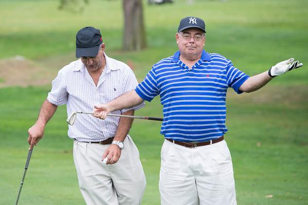 BHI - Golf 2013