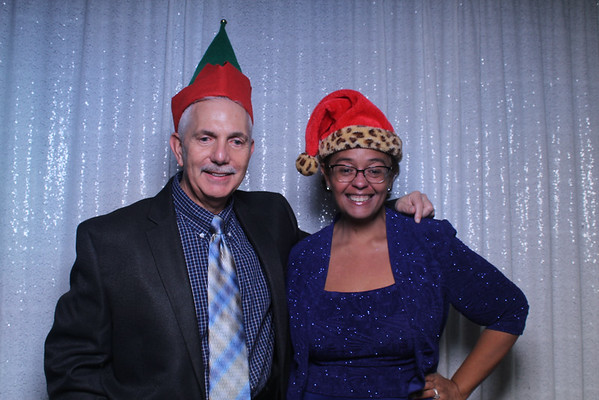 2019 Mission Health Holiday Party