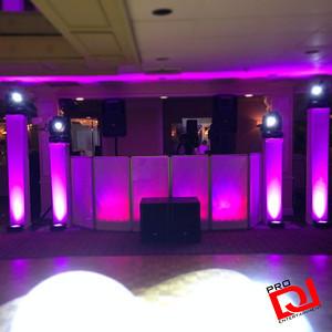 Jessica & Tim's Wedding @ Doolans Shore Club 4-5-14