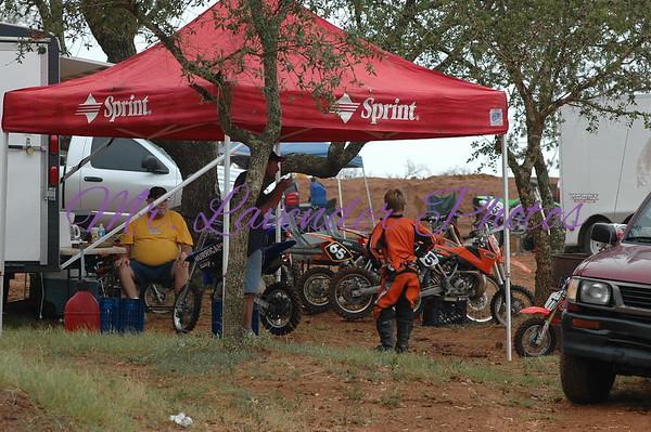 Pit Pass Race 5 Texas Championship Series Mx Racing