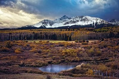 Hunting the Rockies
