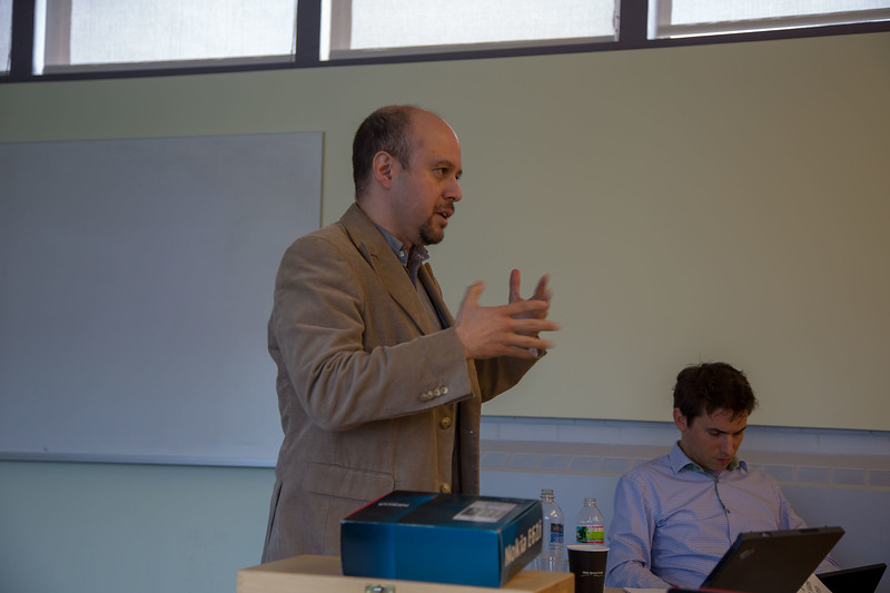 GS1 Innovation Day @ MIT May 10th 2012 - 7470.jpg