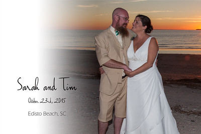 Slideshow for Couple, Bride, Groom, Groom's Family
