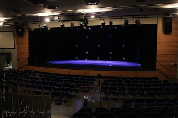 K Dance Zone 2012
