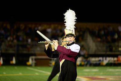 2021-09-10 Broad Run Spartan Marching Band