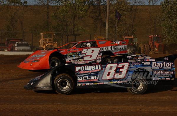 Brownstown Speedway (IN) 9/25