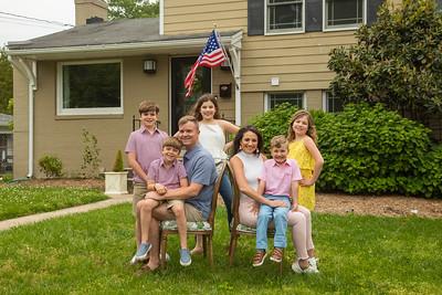 The Mellon Family