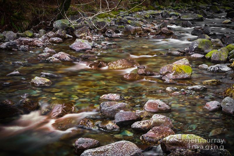 Rocky Stream, Wast Water