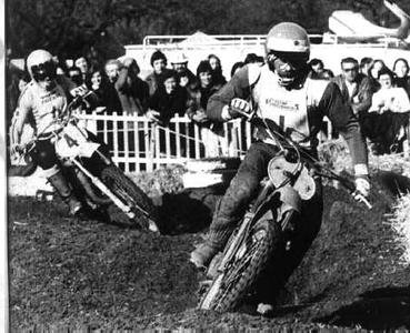 Vintage Motocross Photos 5