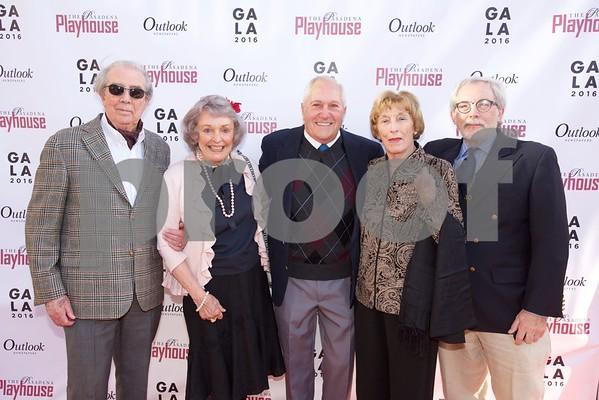Pasadena Playhouse Gala 2016
