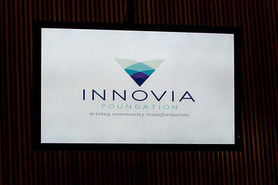 INNOVIA - Annual Reception 2019