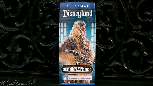 Disneyland Resort, Disneyland, Star Wars, Season Of The Force