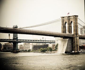 NYC Trip 2008
