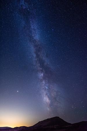 Astro Landscape