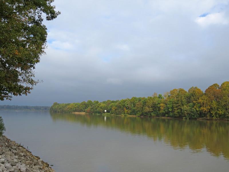 Foscue Creek Park, Tombigbee River, Demopolis, ALabama (7).JPG
