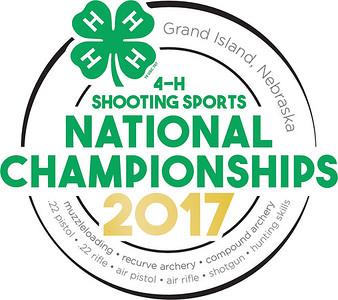 4H 2017 Logo